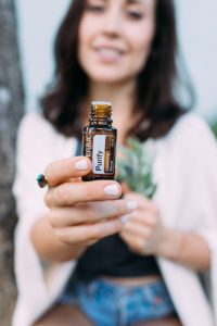 What you didn't know about Aromatherapy & how it can help you find balance on a daily basis.