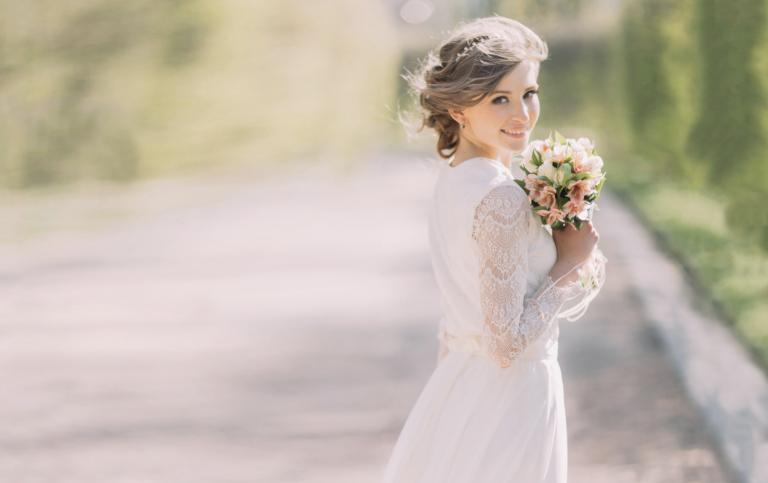 Bridal Survival Key Chain