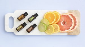 Summer Essential Oil Safety