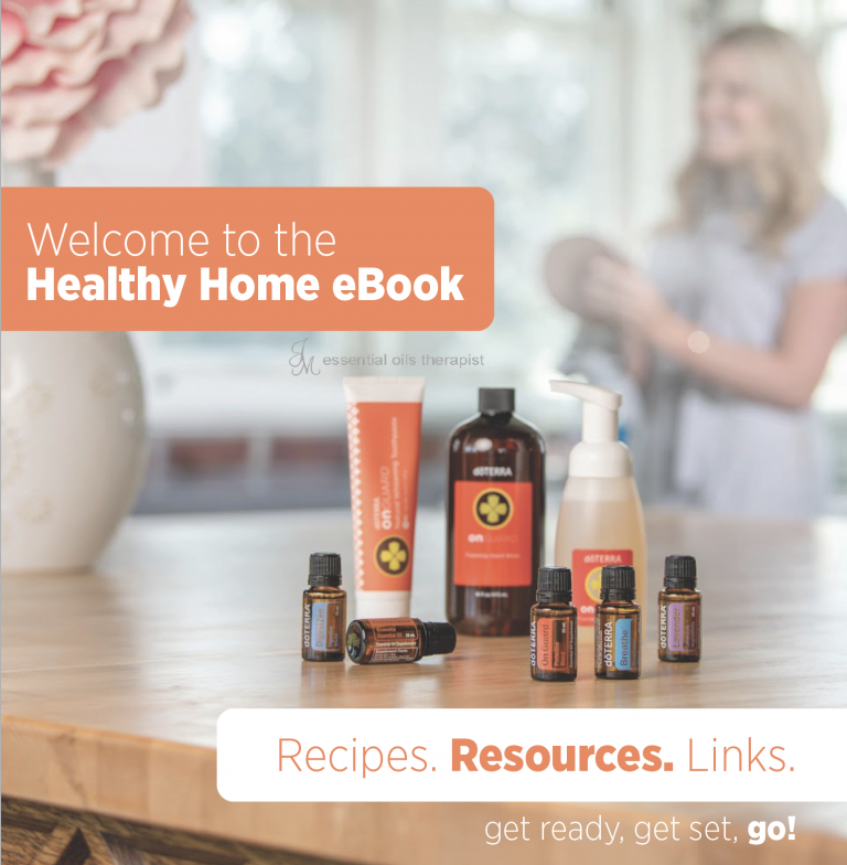 Free Download: Healthy Home eBook