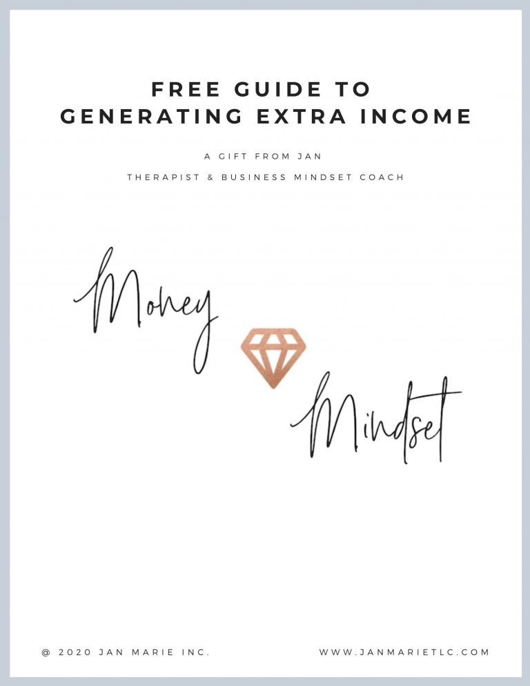 Free Guide to Generating Extra Income